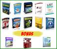 Thumbnail List Building Niche - 2015 Brand New PLR Pack + 3 BONUS